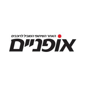 לוגו של Magazin-ofanaim