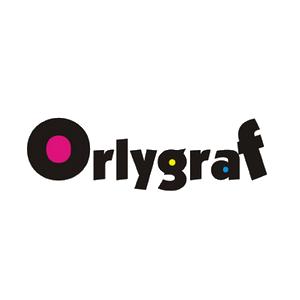 לוגו של orlygraf